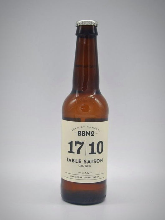 BBNo - 1710 Table Saison