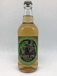 Hunt's Hairy Pig Cider - 4.5%