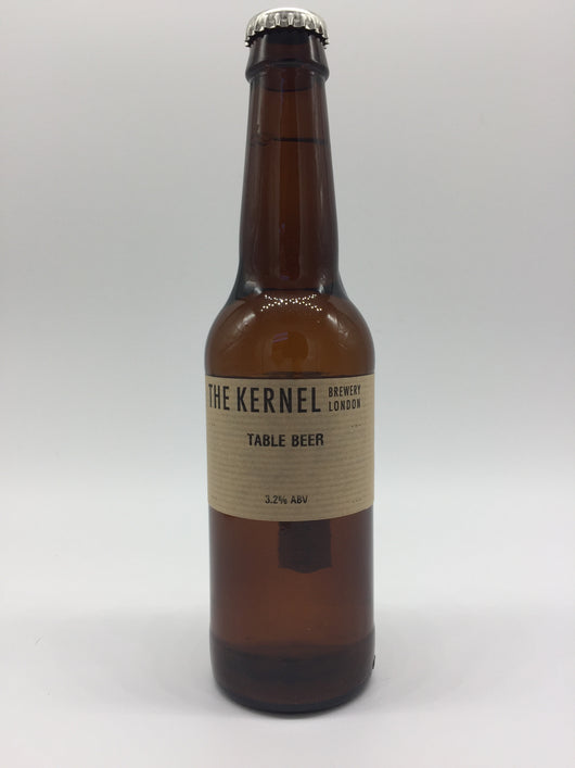 Kernel Brewery - Table Beer - 3.2%