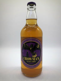 Hunt's Crowman Cider - 6%