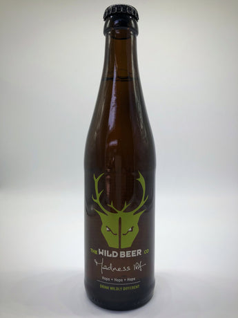 Wild Beer Co - Madness IPA - 6.8%