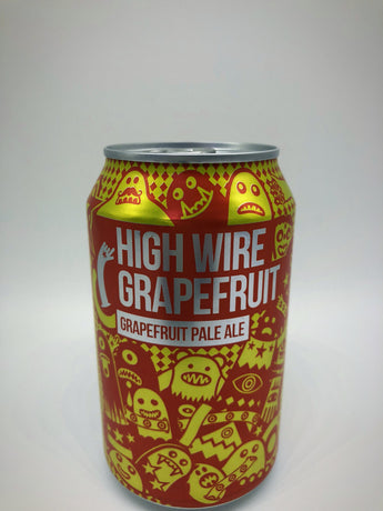 Magic Rock - High Wire Grapefruit - 5.5%
