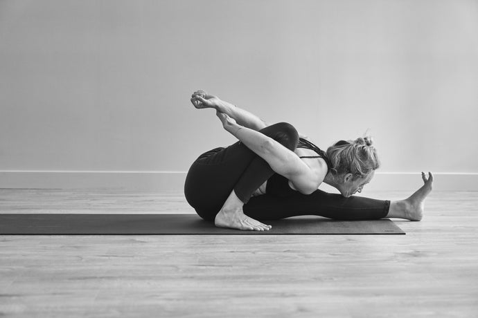 Ashtanga Led Class Wednesday Feb @11AM * First Class