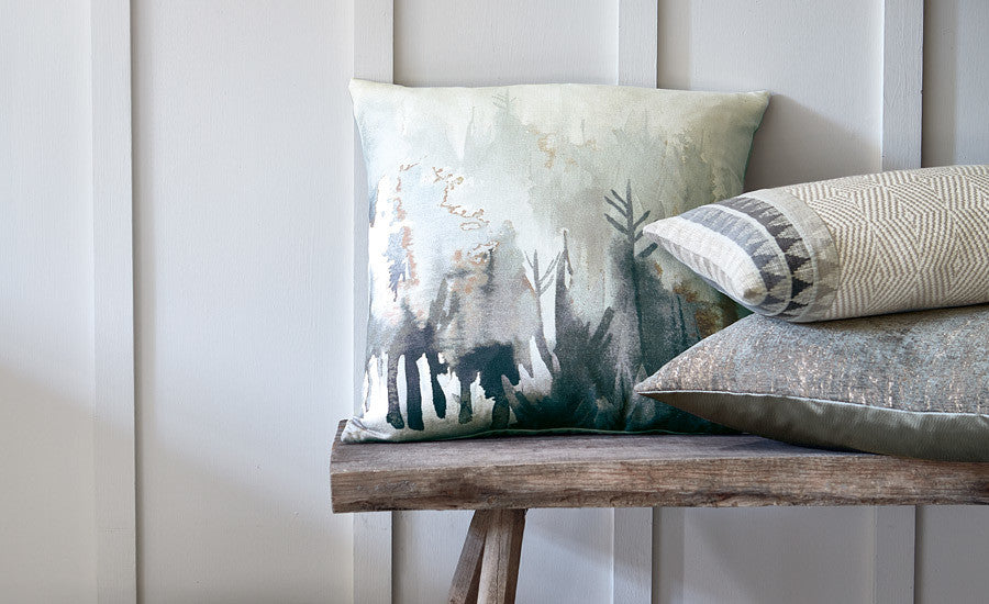 Norrland Collection from Villa Nova - Scandinavian Style Cushions