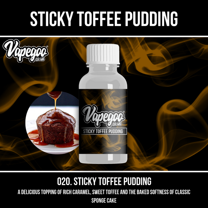 Variety Pack - 30ml 0mg - VapeGoo Store
