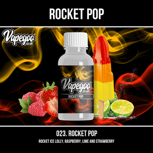 Variety Pack - 30ml 3mg - VapeGoo Store
