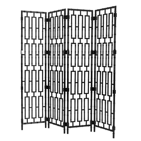 Folding Screen Bamboo