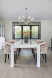 QUARTZ Dining Table