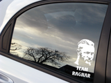 TEAM RAGNAR DECAL STICKER - FREE SHIPPING