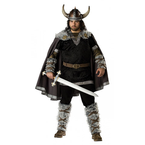 Viking halloween Costumes