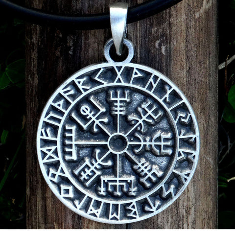 Talisman Viking Necklace