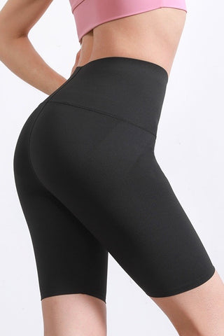 Shapeshifter Bike Short Tights