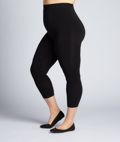 Bamboo Leggings (3/4 Length)