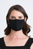 Joseph Ribkoff Mask - Solid Black