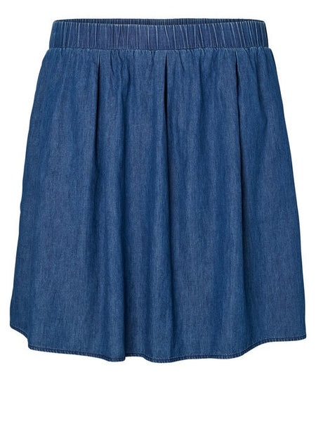 JUNAROSE Denim Skirt