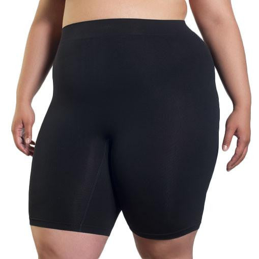 Thigh Society High Rise Anti-Chafing Slip Short