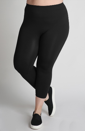 Perfect Leggings (Capri Length)
