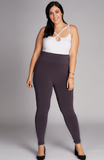 Ultra High Rise Bamboo Leggings (Full Length)