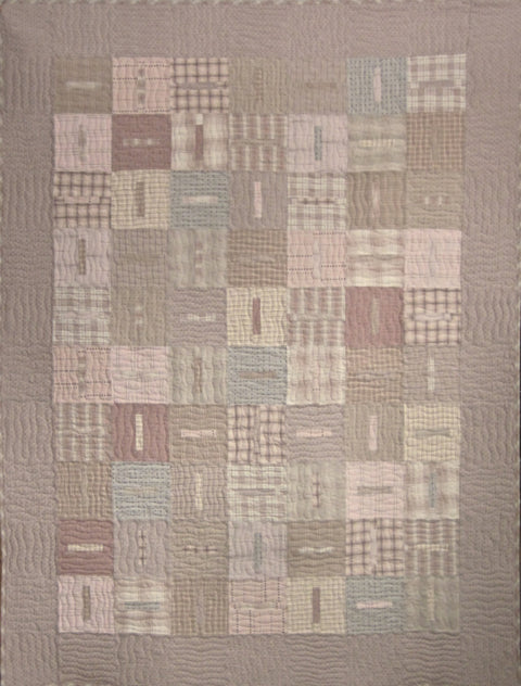 Quilt for Sale - Feng Shui