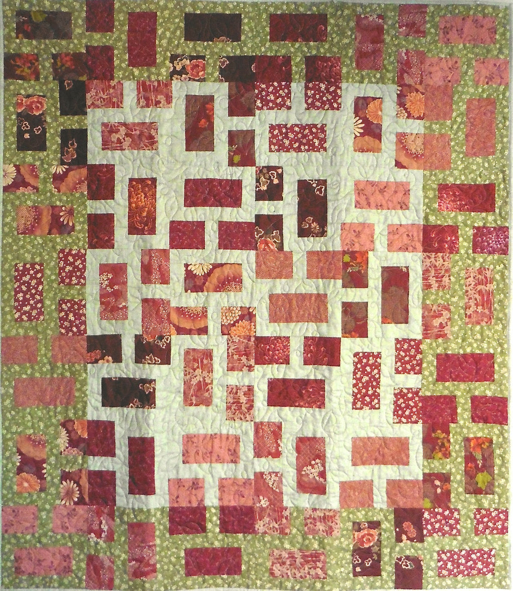 Sold Quilt - Chain Link