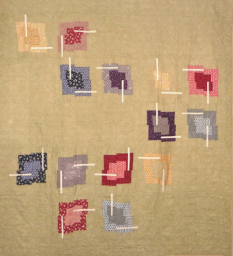 Sold Quilt - Chopstix