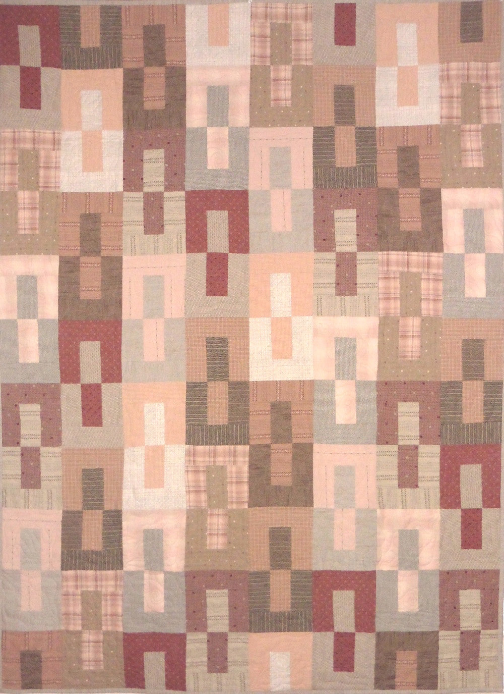 Quilt for Sale - Gemini