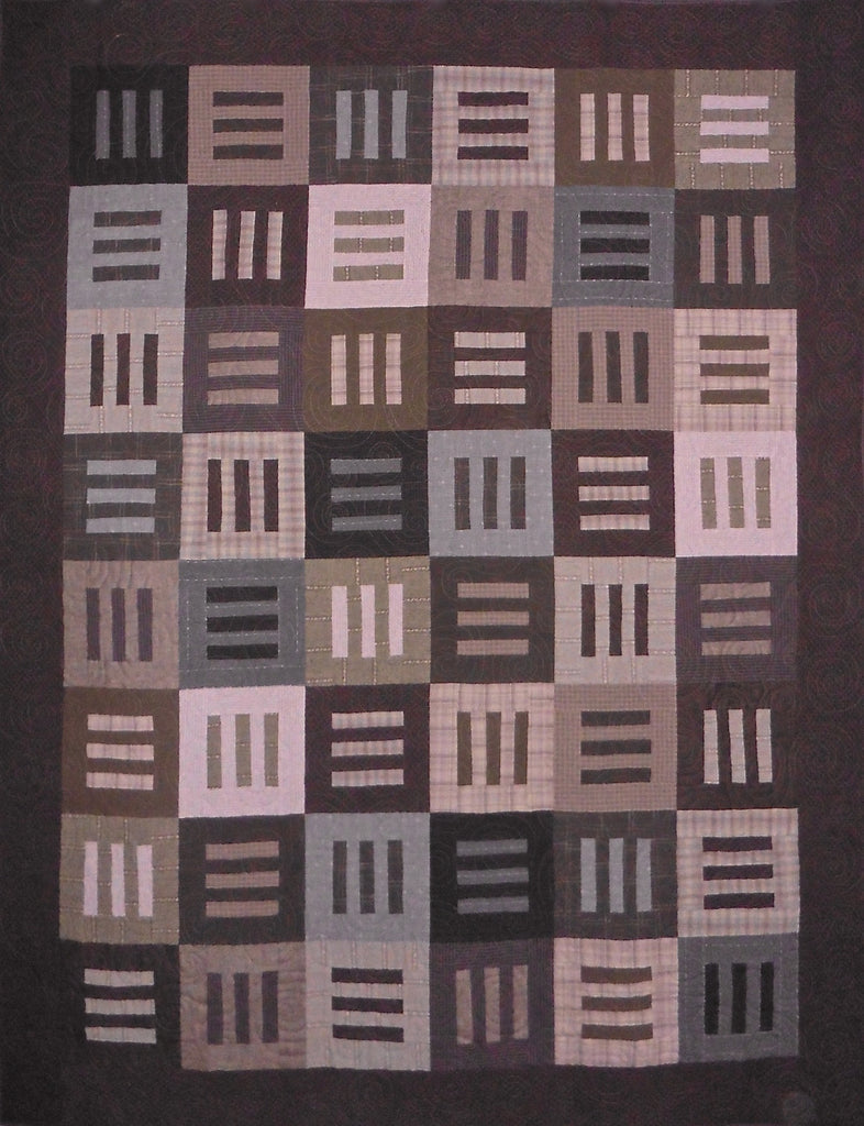Quilt for Sale - Modern Thinking