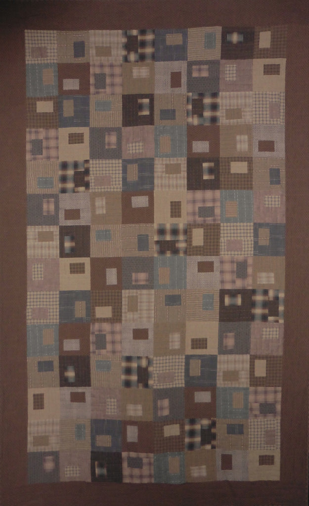 Quilt for Sale - Gems