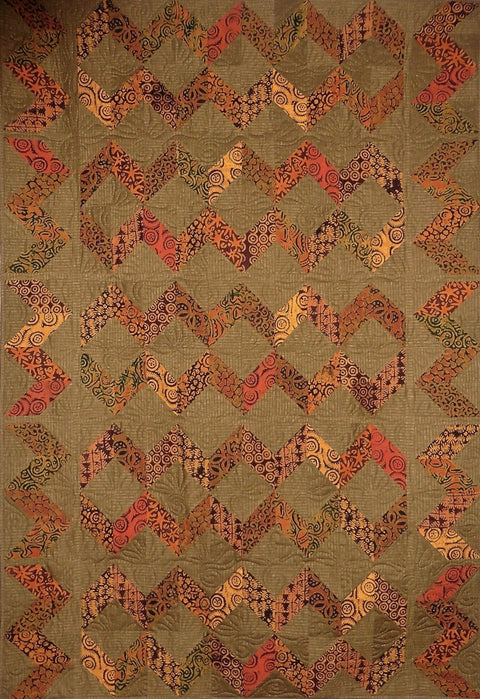 Quilt for Sale - Wireless