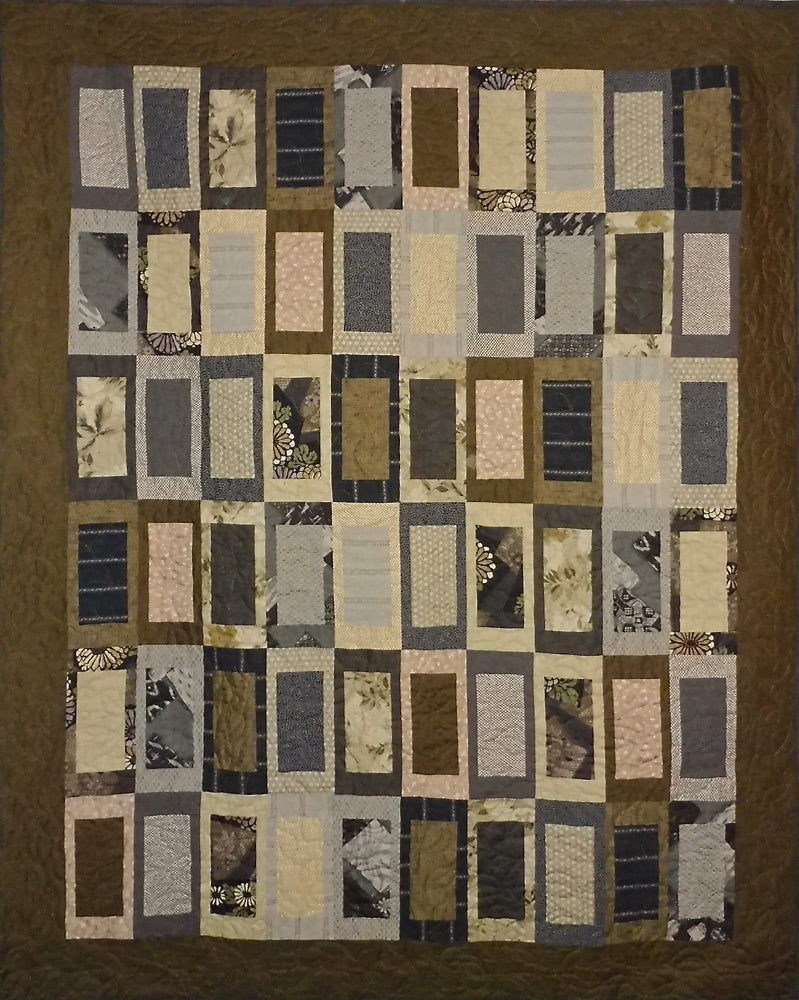 Quilt for Sale - Plaza