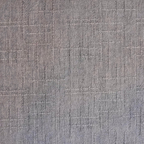 Japanese Yarn Dye -  Bluish Grey Soft Etch