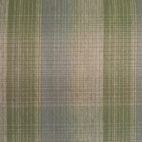 Japanese Yarn Dye - Large Green Plaid