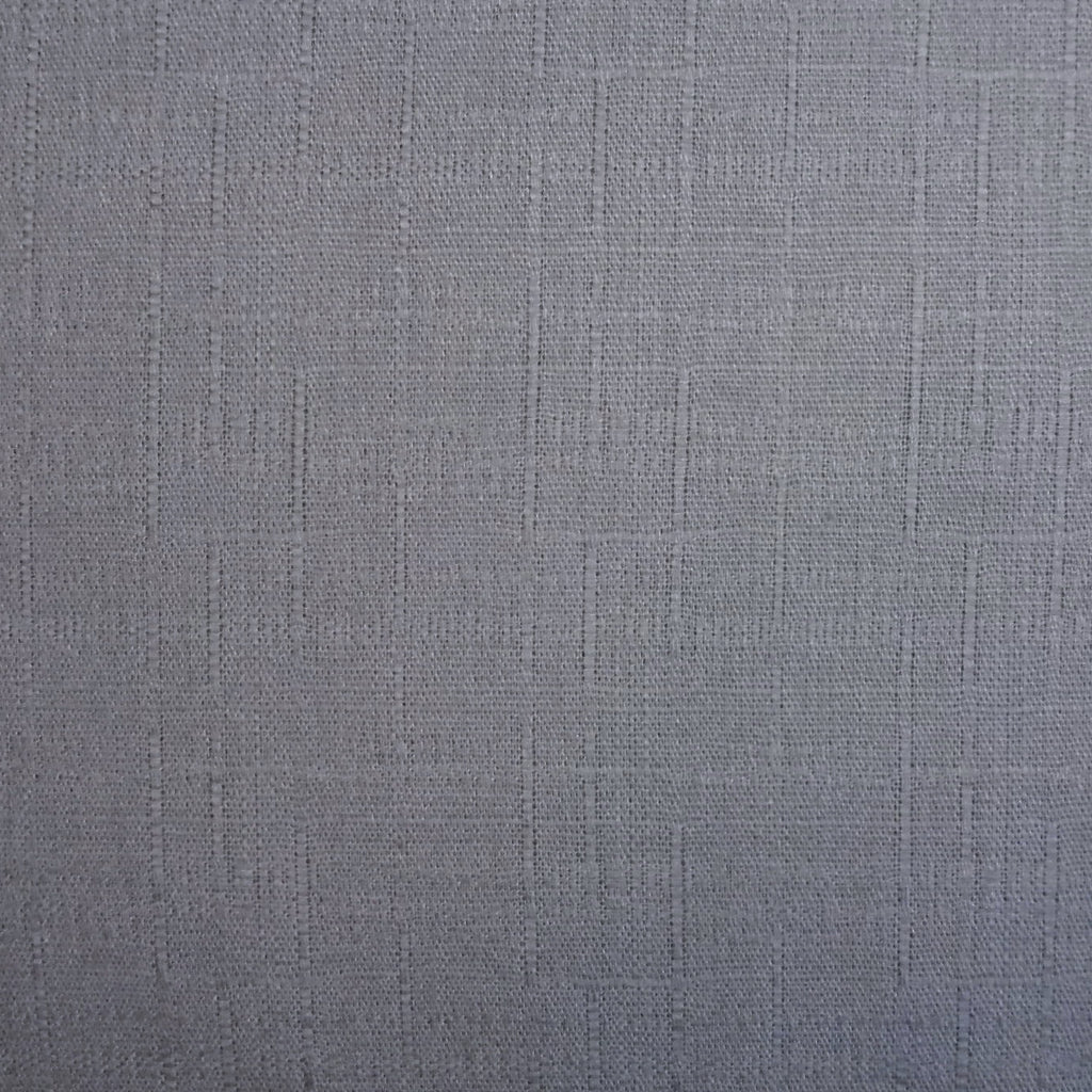 Japanese Dobby Cloth - Cool Grey Solid