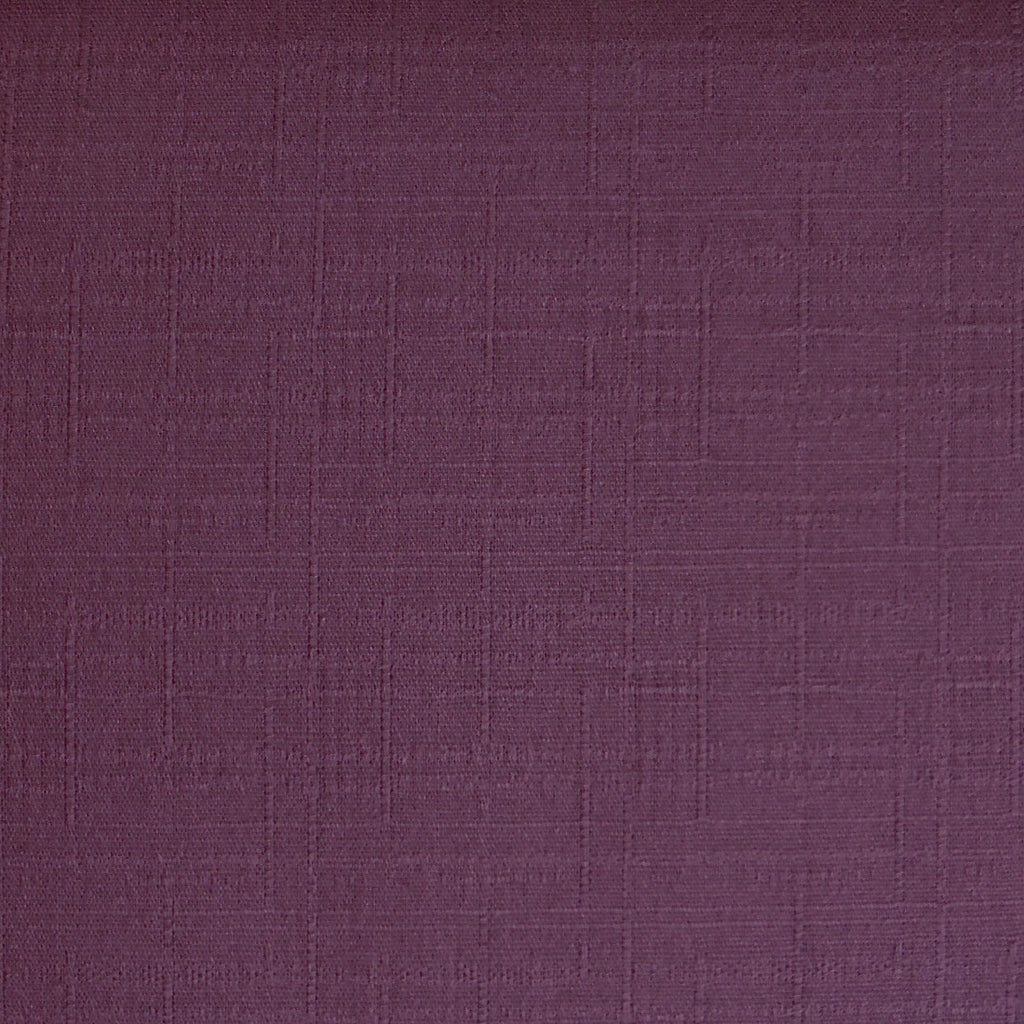 Japanese Dobby Cloth - Royal Purple Solid