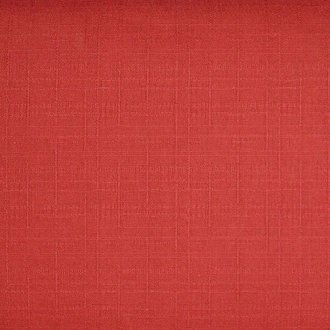 Japanese Dobby Cloth - Red Solid