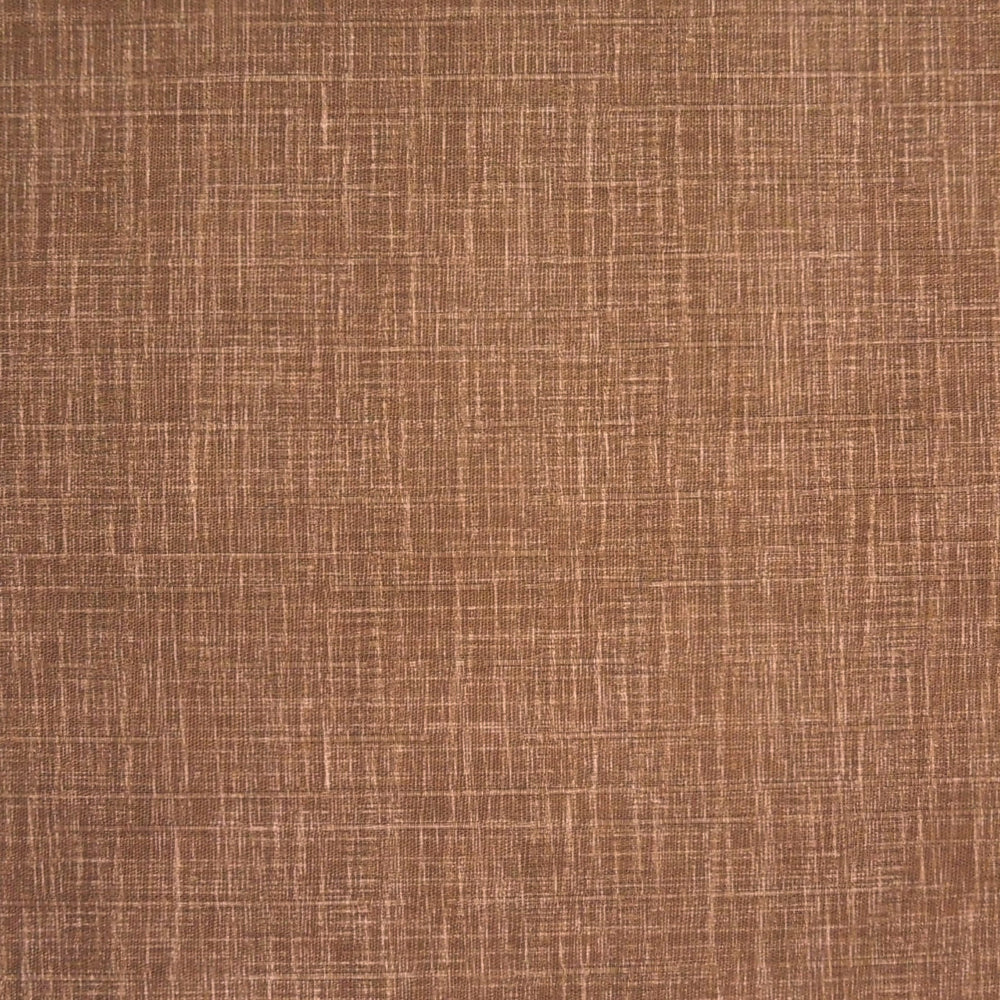 Japanese Dobby Cloth - Reddish Light Brown Solid
