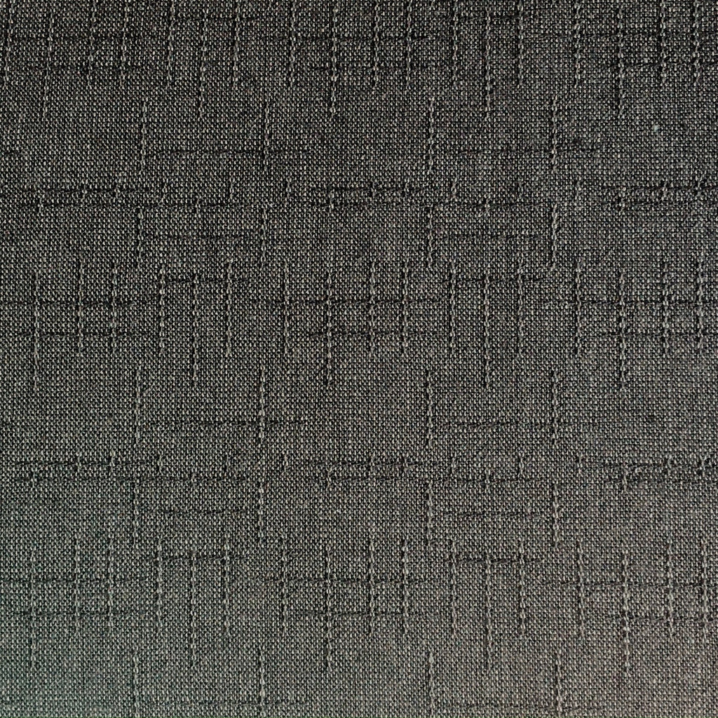 Japanese Yarn Dye - Grey Texture