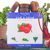 Superfood Vegetables Kit - 4 Healthy Vegetables to Grow From Seed