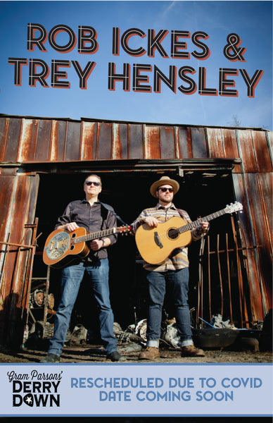 Rob Ickes and Trey Hensley