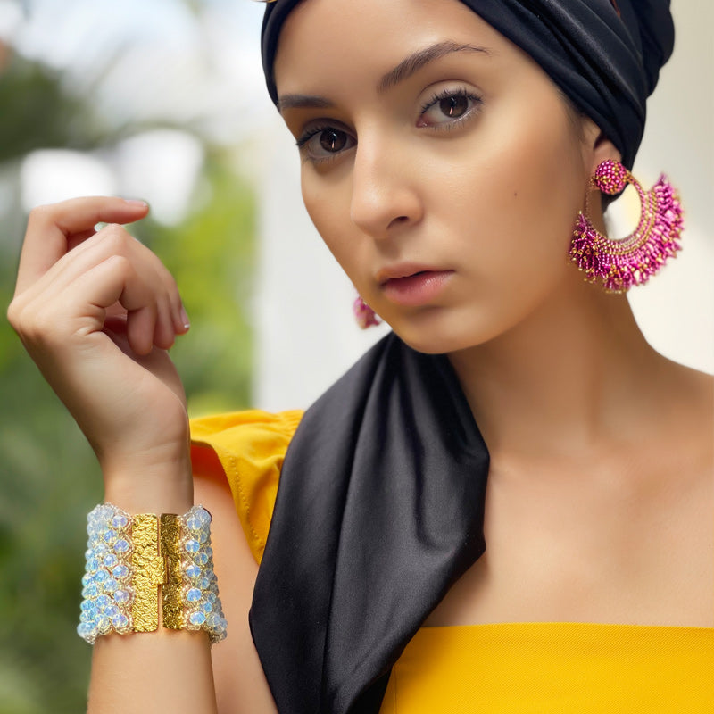 LIBIA's Earrings Collection