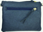 Messenger Bag Dark Blue