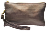 Crossbody Bag Bronze
