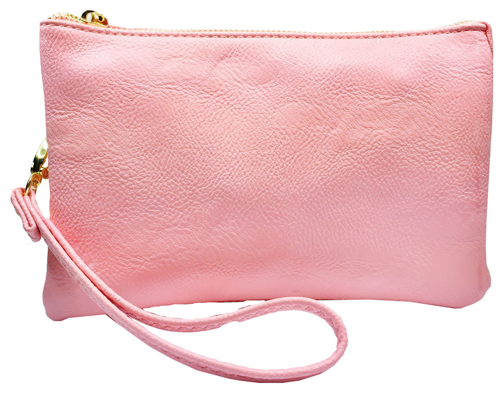 Crossbody Bag Light Pink