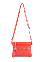 Messenger Bag Coral