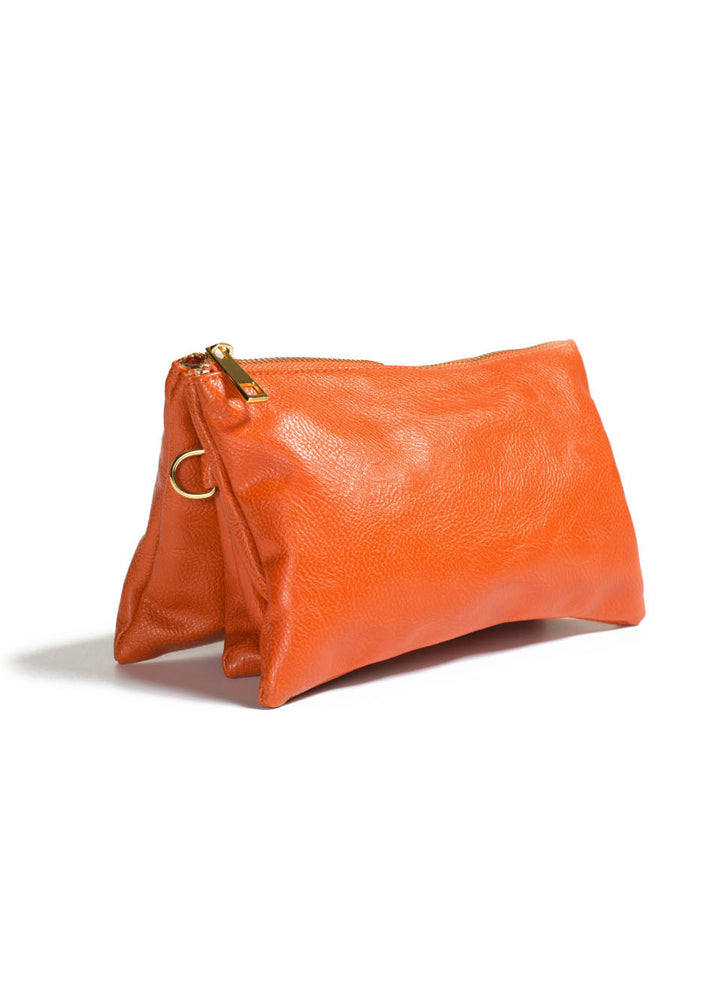 Crossbody Bag Orange