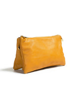Crossbody Bag Yellow