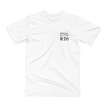 OFF RTM SHORT SLEEVE T-SHIRT