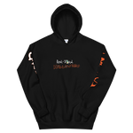"""Real Tropical"" Hoodie (Black)"