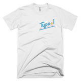 TYPE 1 SHORT SLEEVE T-SHIRT