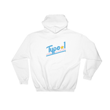 TYPE 1 HOODIES